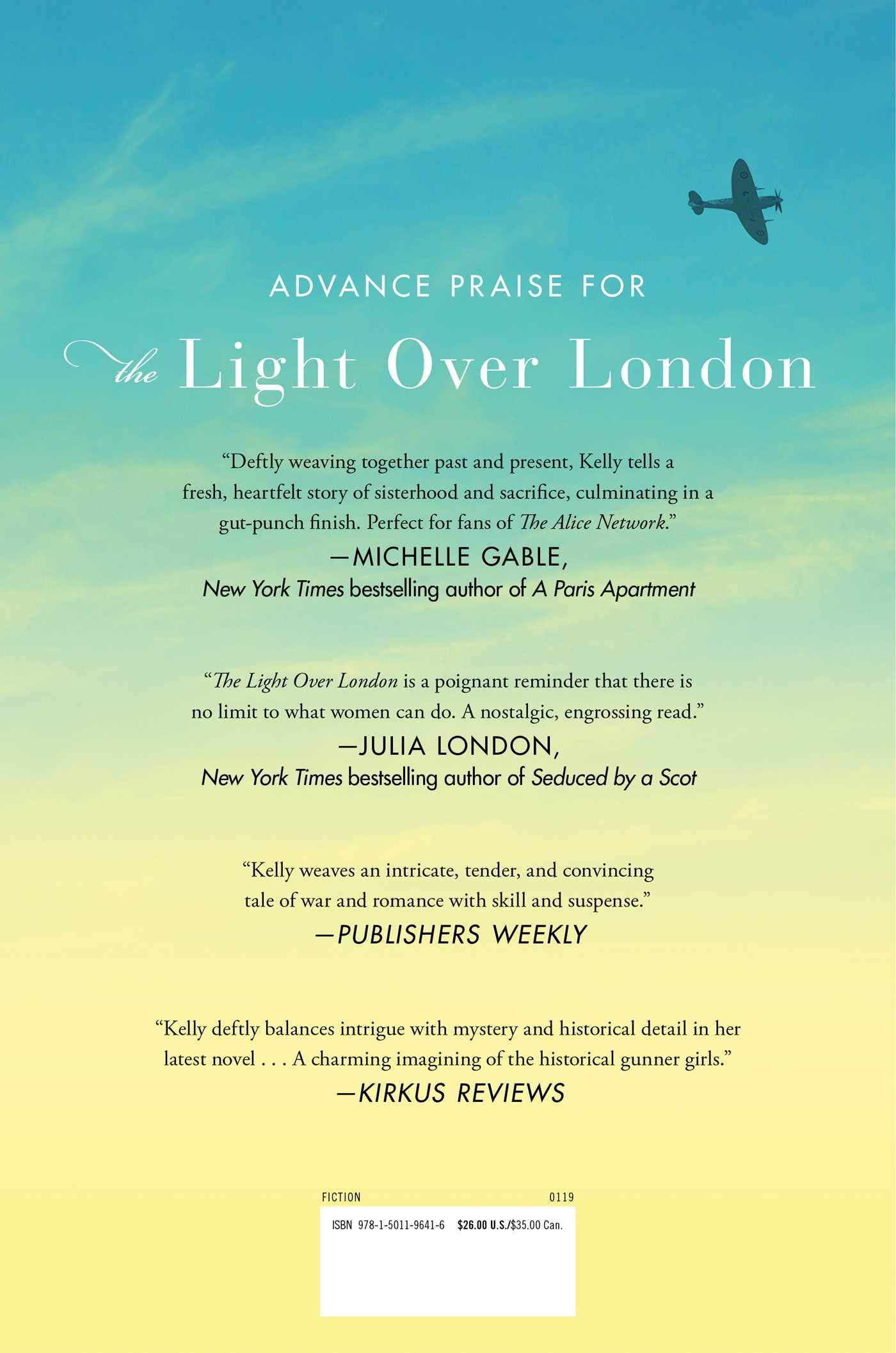 The-Light-Over-London