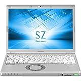パナソニック Let'sNote/SZ6 Let'sNote SZシリーズ CF-SZ6RDYVS