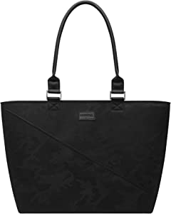 Corkcicle Cooler - Virginia Tote - Black Camo