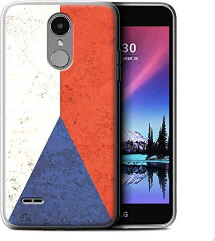 Stuff4® Phone Case/Cover/Skin/lgk417eu-gc/Flags Collection ...