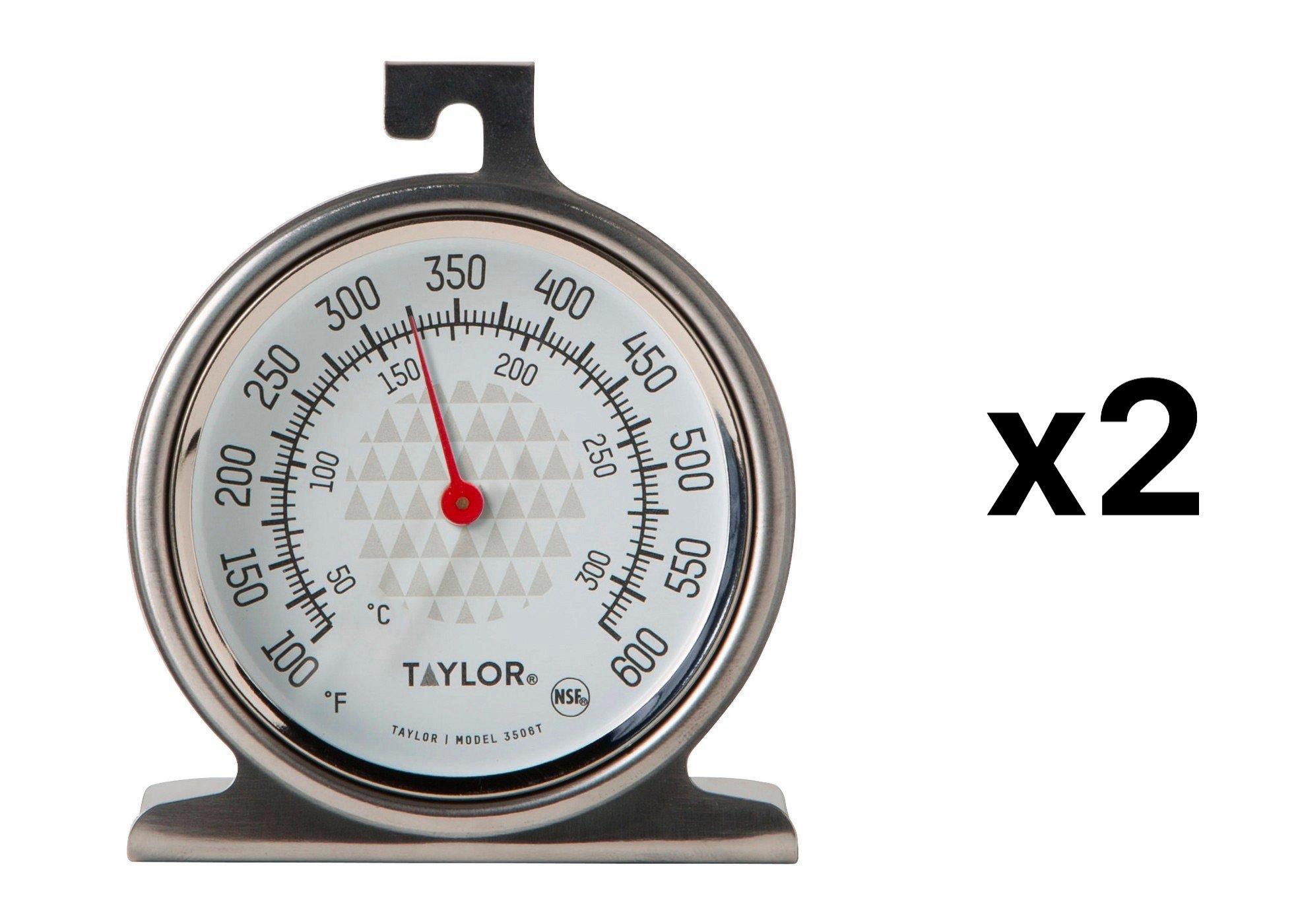 TruTemp 3506 Oven Thermometer