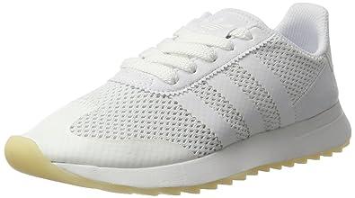 b7192d9e5612a3 adidas Damen Flashback Sneaker