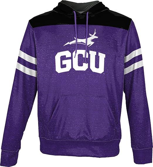 ProSphere Grand Canyon University Boys Full Zip Hoodie Geometric