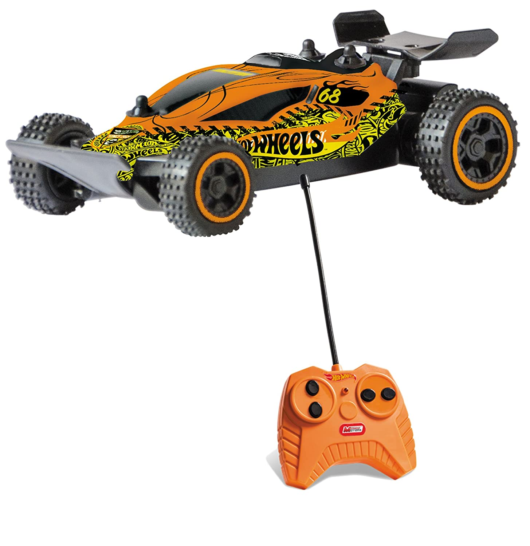 Hot Wheels Micro Buggy R/C 1:28 63446