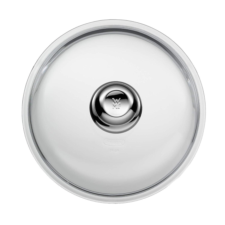 WMF Spritzschutz Edelstahl passend für Pfannen 20cm oder 24cm oder 28cm Neu