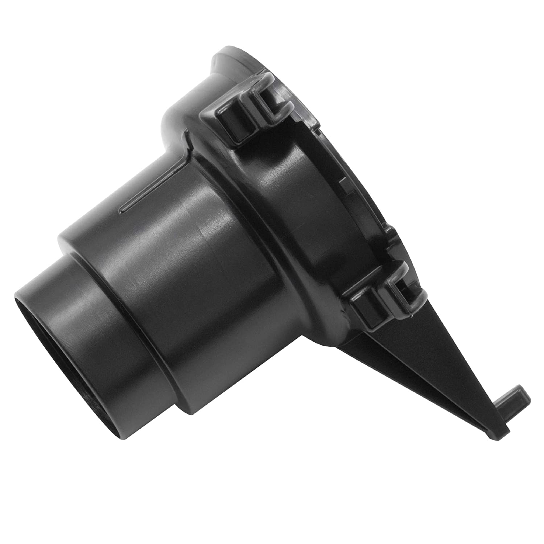 Diamond Avalir II G3 G4 aspirateur vhbw Adaptateur pour tuyau flexible Prise coud/ée Adaptateur de raccordement pour Kirby Avalir I