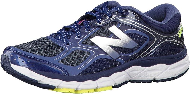 NEW BALANCE M 860 Stability D GR6 Blue Grey, color azul, talla 49 EU: Amazon.es: Zapatos y complementos
