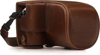 Megagear Mg1452 Olympus Pen E Pl9 Ever Ready Leder Kamera