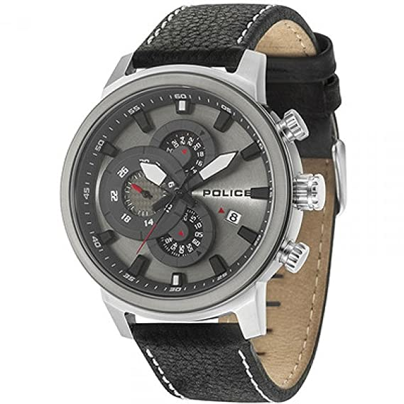 POLICE WATCHES EXPLORER relojes hombre R1451281002