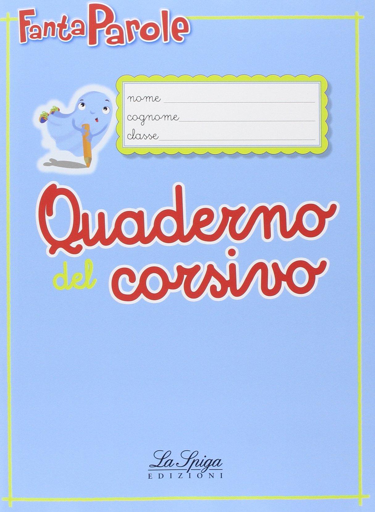 Amazon It Fantaparole Per La Scuola Elementare Con E Book Con