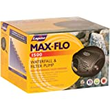 Awesome Laguna Max Flo 960 Waterfall And Filter Pump For Ponds Up To 1920 Gallon