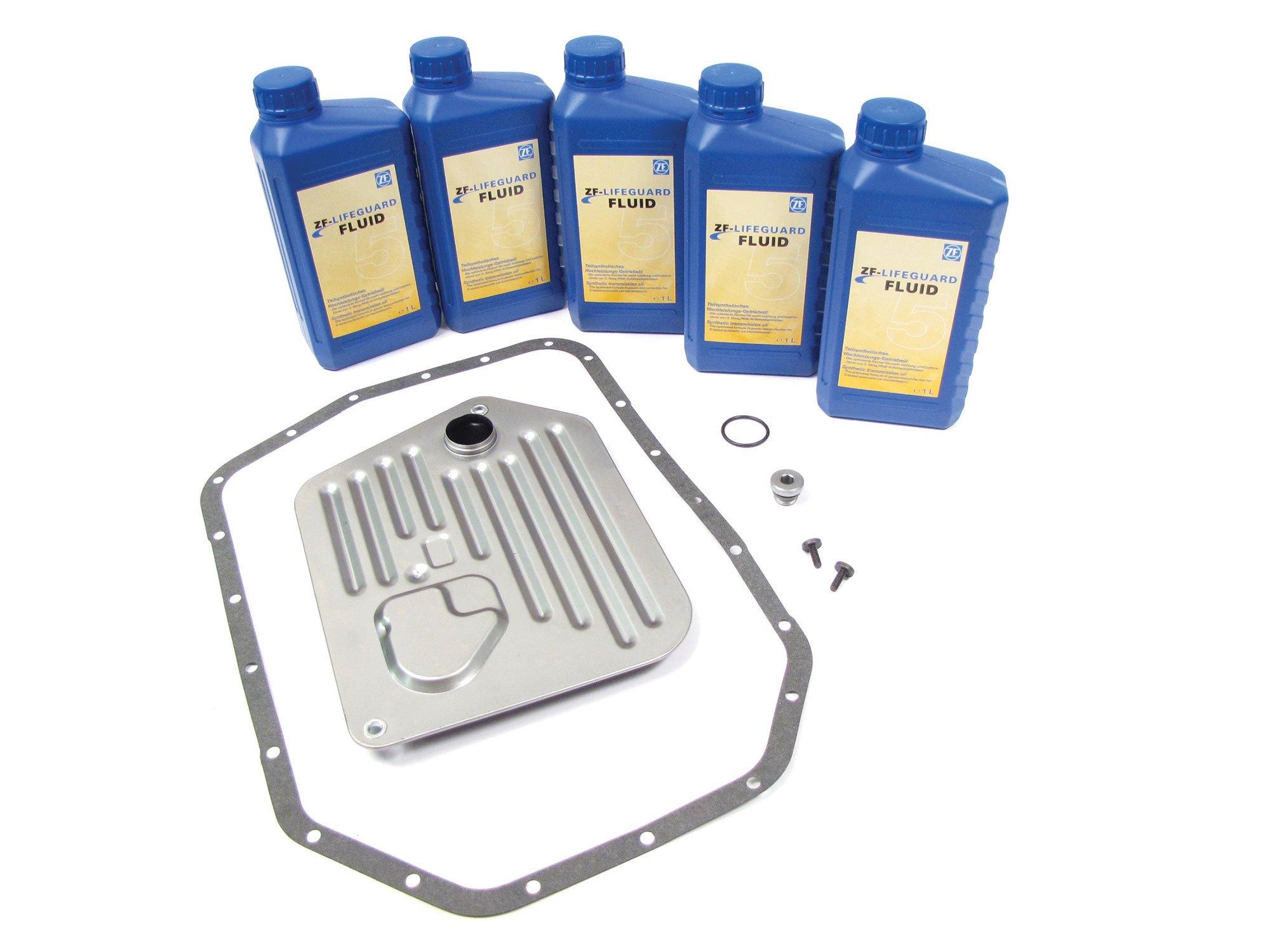 Transmission Service Kit by AFT Aftermarket