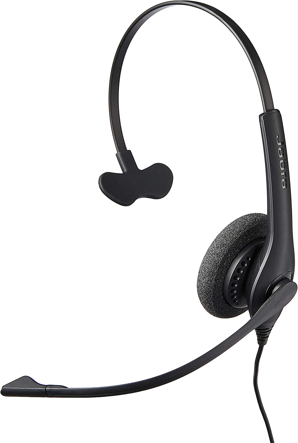 Jabra Biz 1500 Mono - Professional UC Wired Headset