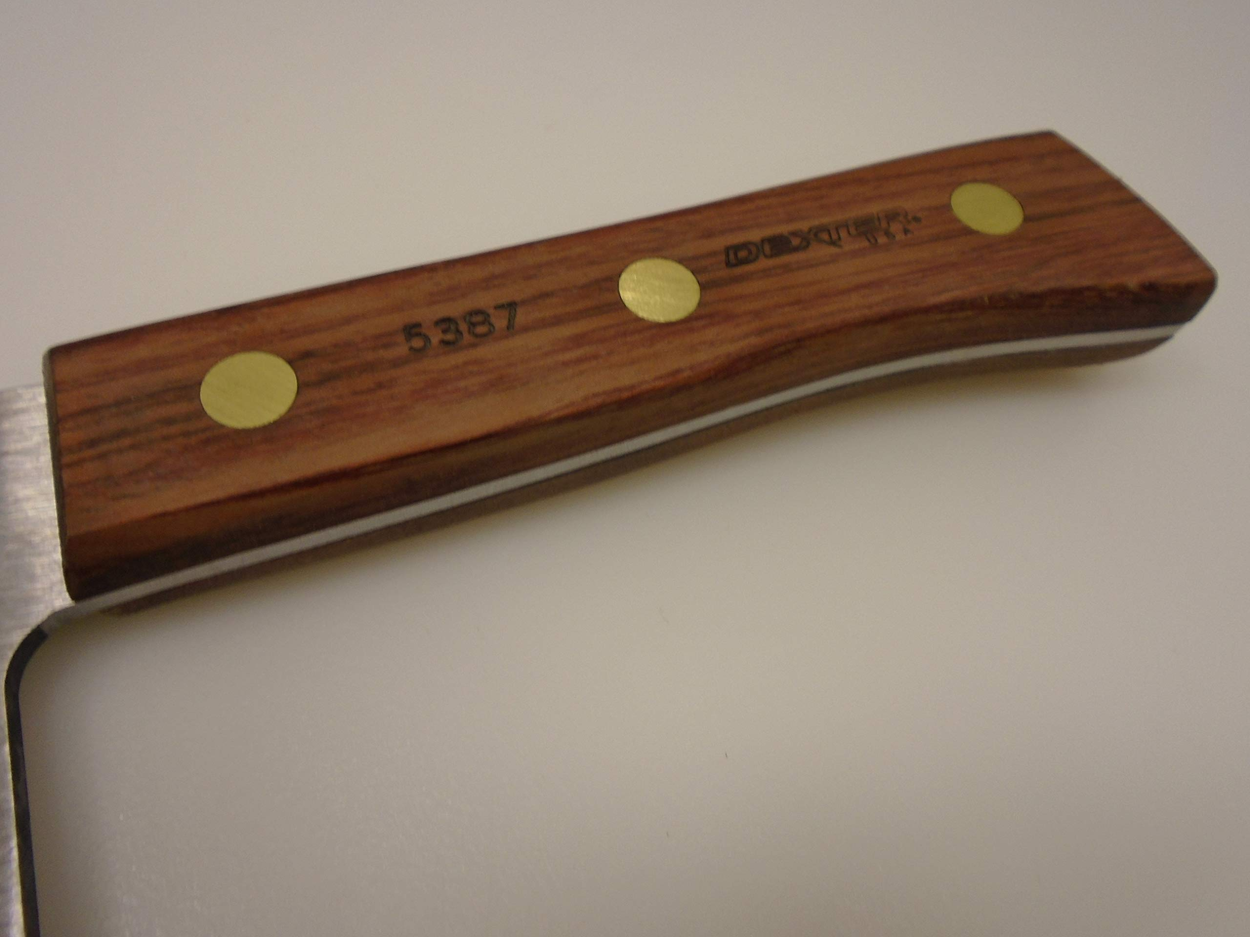 Dexter-Russell Cleaver, 7-Inch, Traditional Series by Dexter-Russell