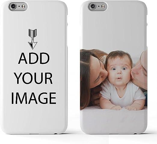 Personnalisez la coque pour iPhone 6/6S Plus, créez votre propre monogramme photo texte iPhone 6 Plus, créez votre propre coque pour iPhone 6 Plus, ...