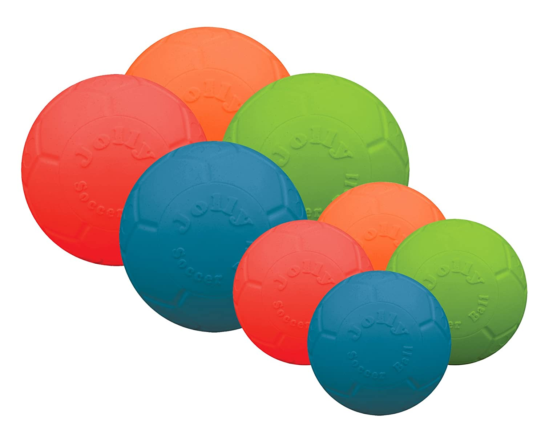 Zen-Kat Jolly Soccer Ball 15cm Rood: Amazon.es: Productos para ...