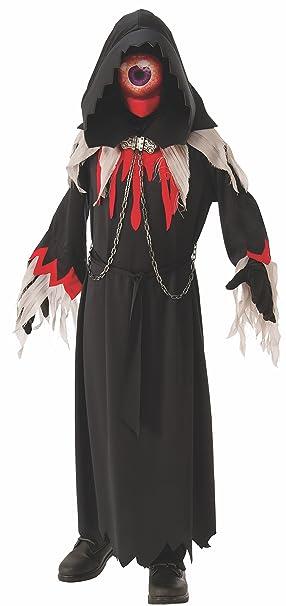 Halloween - Disfraz de Cíclope para niños, infantil 8-10 años (Rubies 641125-L)