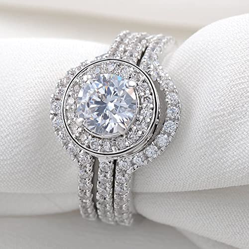 Newshe Jewellery JR4231_SS product image 3