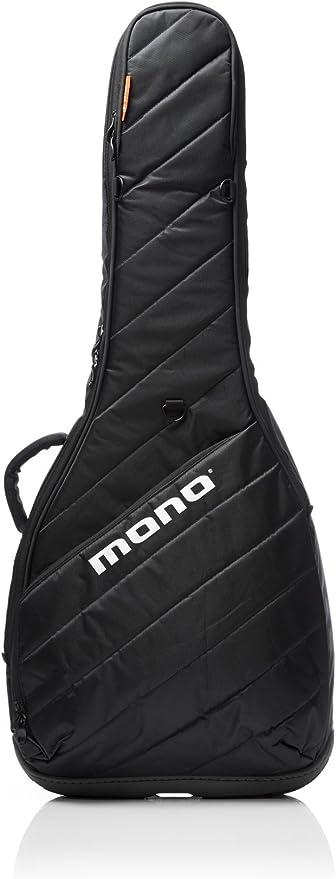 Mono m80-vad-blk funda para guitarra acústica: Amazon.es ...