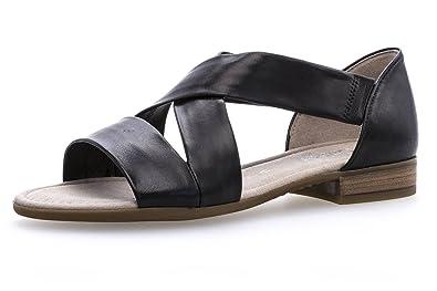 Gabor Comfort Rhodos für Damen (braun / 6) axIH50ZT