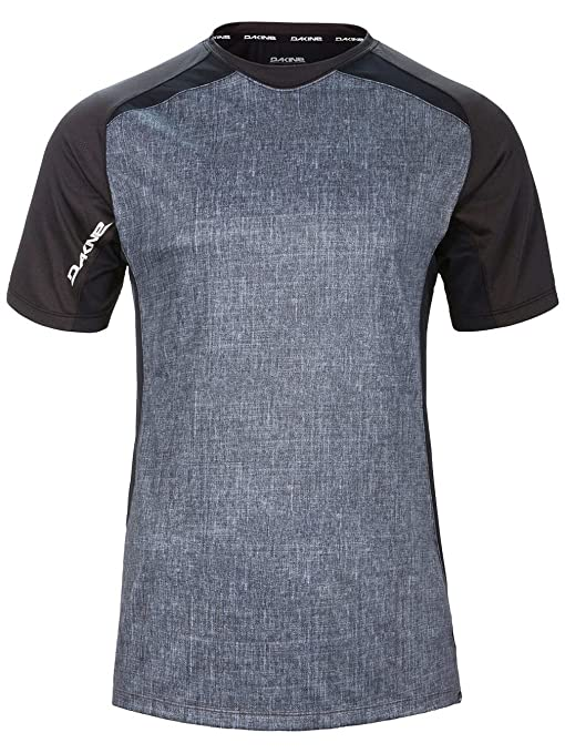 Amazon.com   Dakine Charger Short Sleeve Jersey   Sports   Outdoors 3aecaf68d