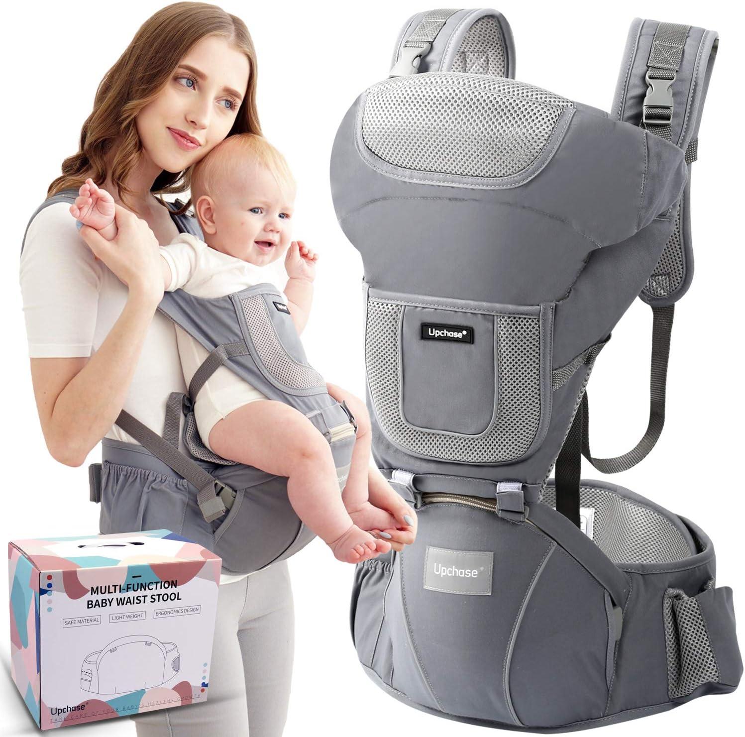 Upchase sac portage bébé