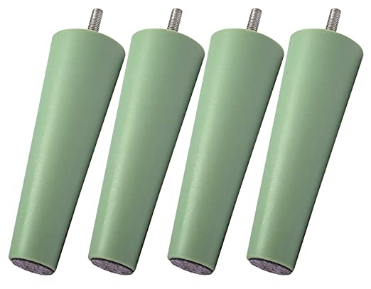 Legheads M8 IKEA Piernas de repuesto para muebles, 5 colores, piernas de sofá de calidad superior, piernas de sofá, piernas de cama, piernas IKEA, ...