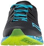 Saucony Men's Freedom ISO Running Shoe, Blue, 13 M US