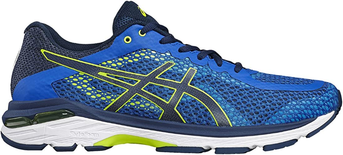ASICS Gel Pursue 4 Men Laufschuhe | T809N 4549 Die Alternative zum Gel Nimbus