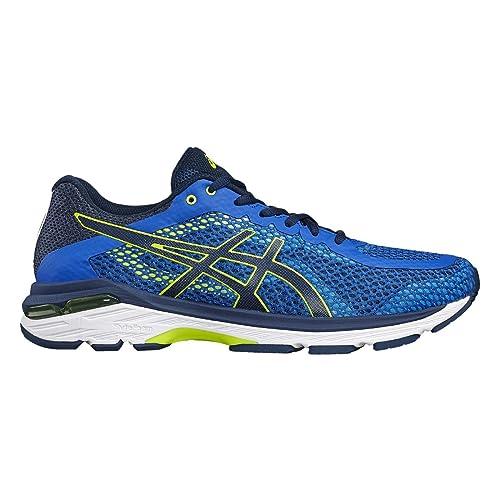 Nuevas Zapatillas De Running Asics Gel Pursue 4 Hombre Negro