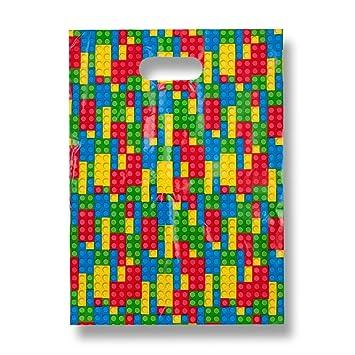 Amazon.com: Gift Boutique - Bolsas de regalo, 48 unidades ...