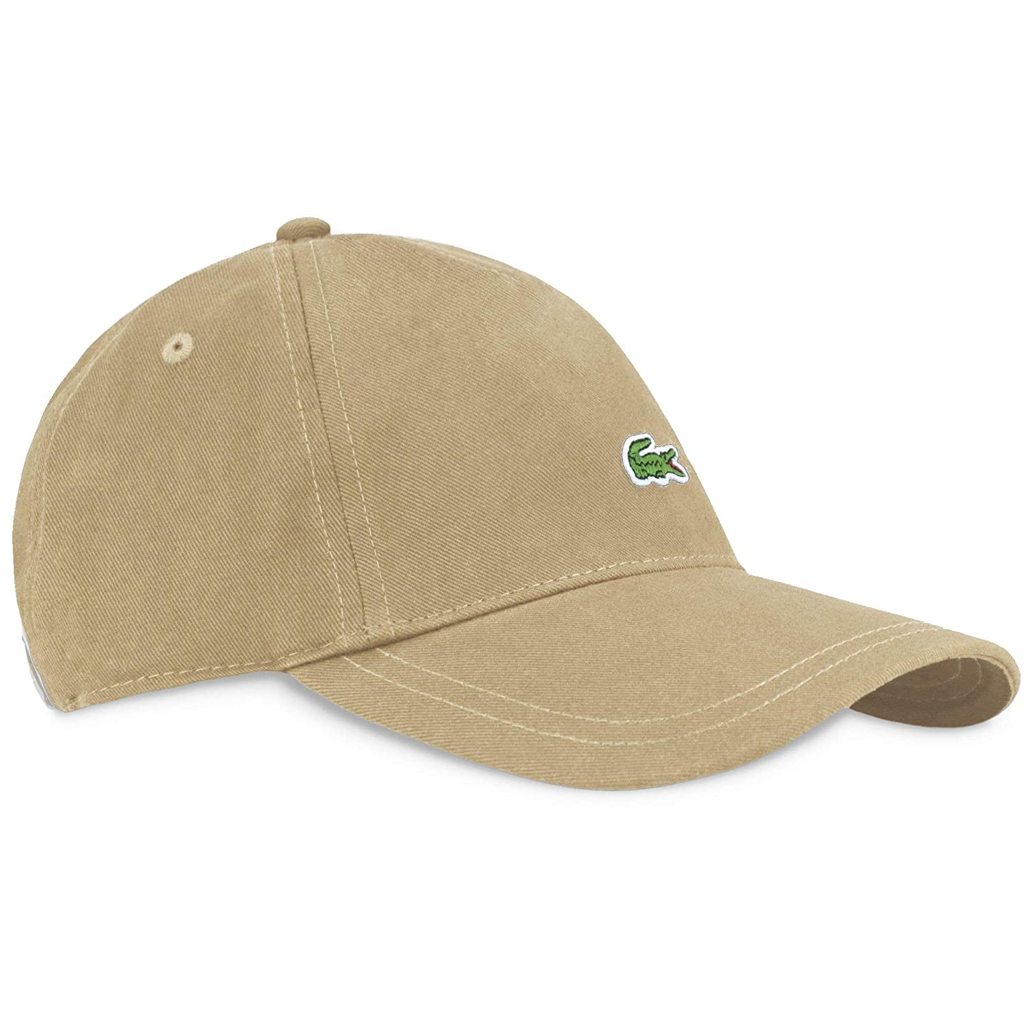 Lacoste RK4714 - Gorra Bordada, Color Beige: Amazon.es: Ropa y ...