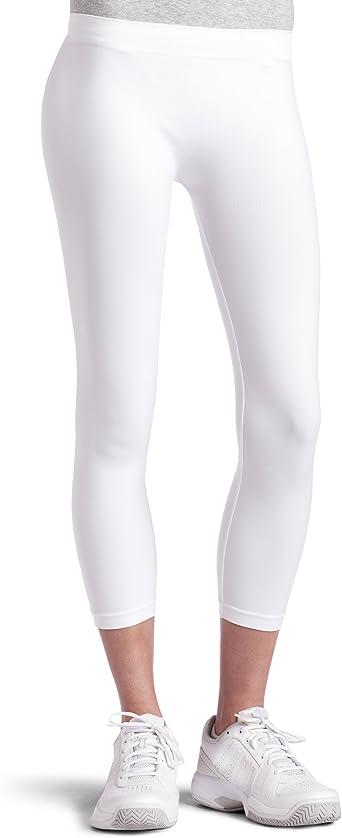 Boll/é Womens Straight Leg Capri Tennis Pant