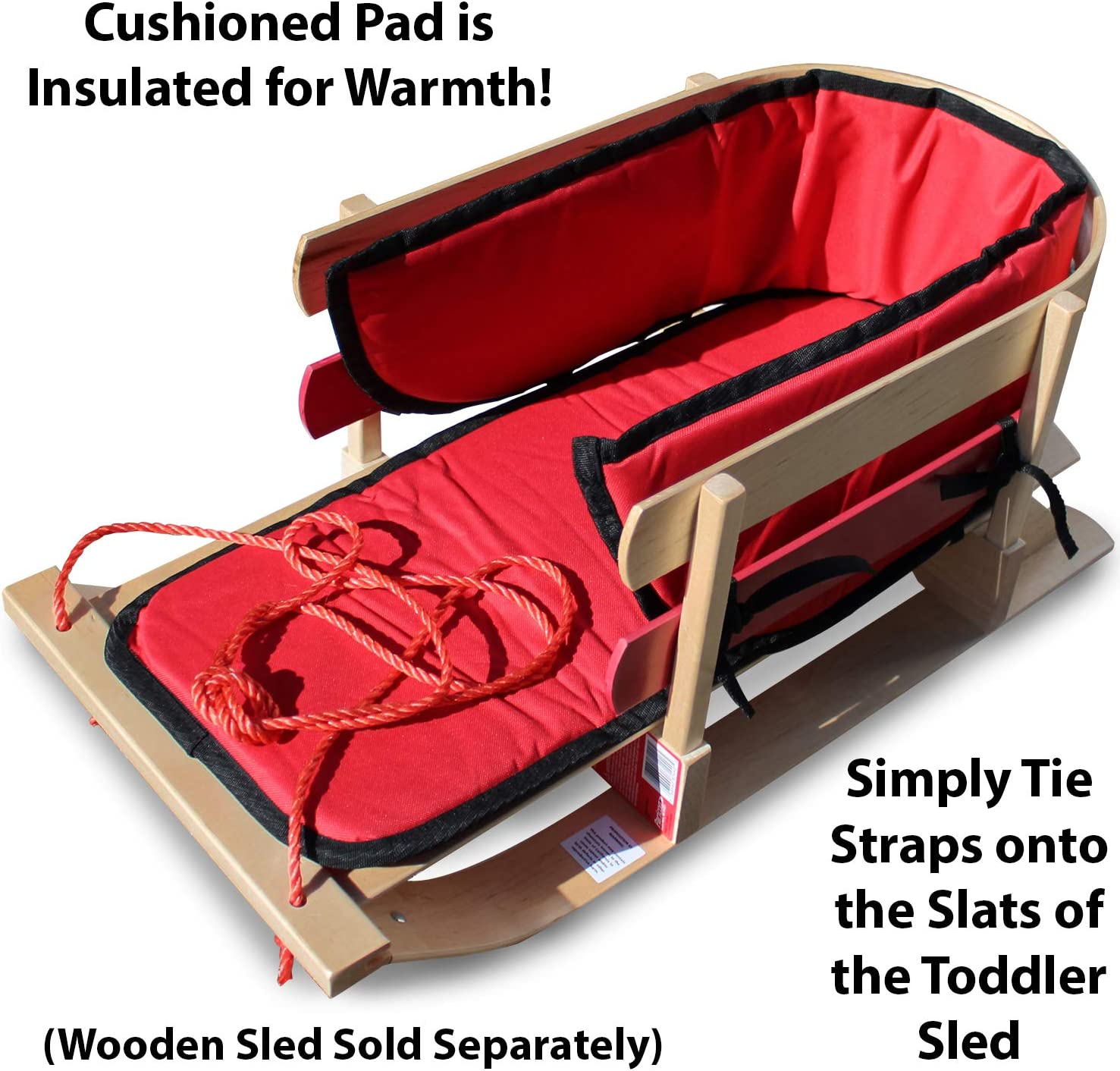 Top 11 Best Sleds For Toddlers For Winter Vacation 2020 9