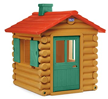 Chicco by Mondo - 30101 - Jeu de Plein Air - Chalet: Amazon.fr ...