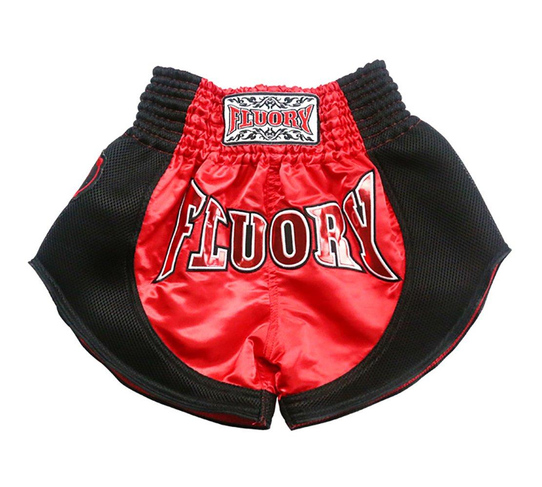 【翌日発送可能】 Fluoryムエタイファイトショーツ、MMAショーツClothingトレーニングケージFighting Grappling Martial MTSF23-RED Martial Arts Kickboxing Shorts Clothing B07FD94C51 B07FD94C51 MTSF23-RED XXX-Large XXX-Large|MTSF23-RED, オコッペチョウ:93440447 --- arianechie.dominiotemporario.com