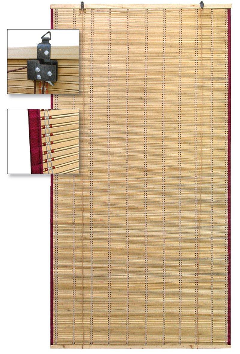 Tende bambu ikea tende bambu leroy merlin arelle in for Arelle bricoman