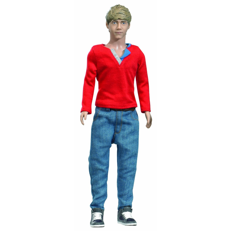 calidad garantizada 1D Collector Doll - Niall by by by One Direction  edición limitada