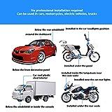 TOOGOO Car Electric Bicycle Motorcycle GPS Tracker
