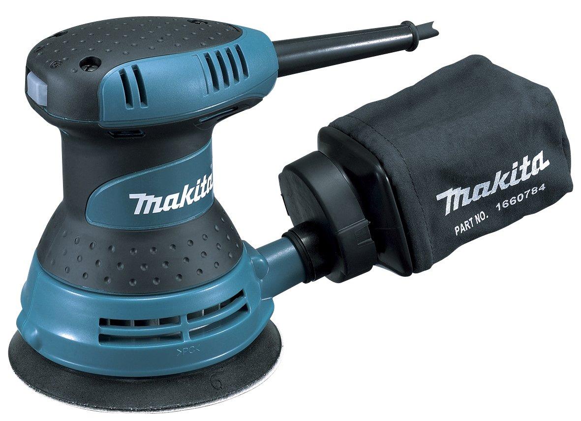 Makita BO5030 5-Inch Randon Orbit Sander