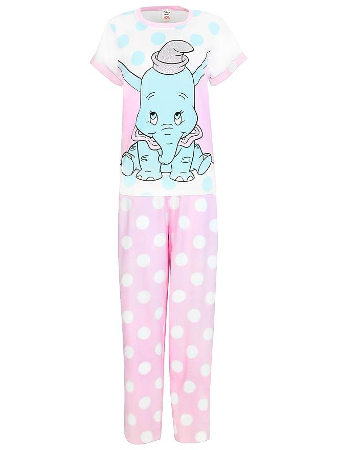 Garanzia di qualità al 100% miglior fornitore 2019 prezzo all'ingrosso Disney Dumbo - Pigiama per Donna - Dumbo