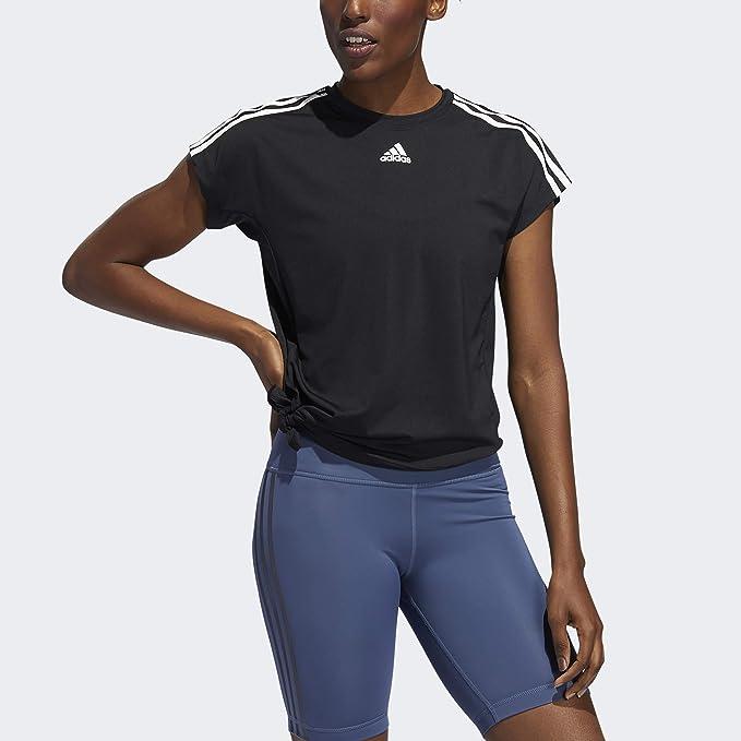 donna adidas 3 stripe