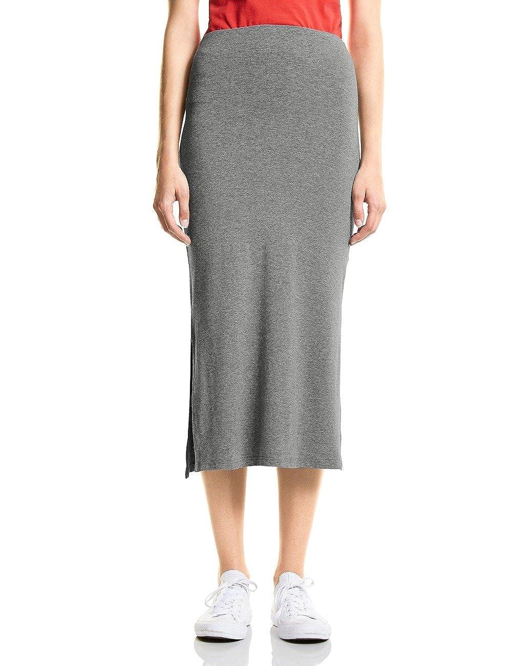 TALLA 42(Talla Del Fabricante: 40). Street One Falda para Mujer
