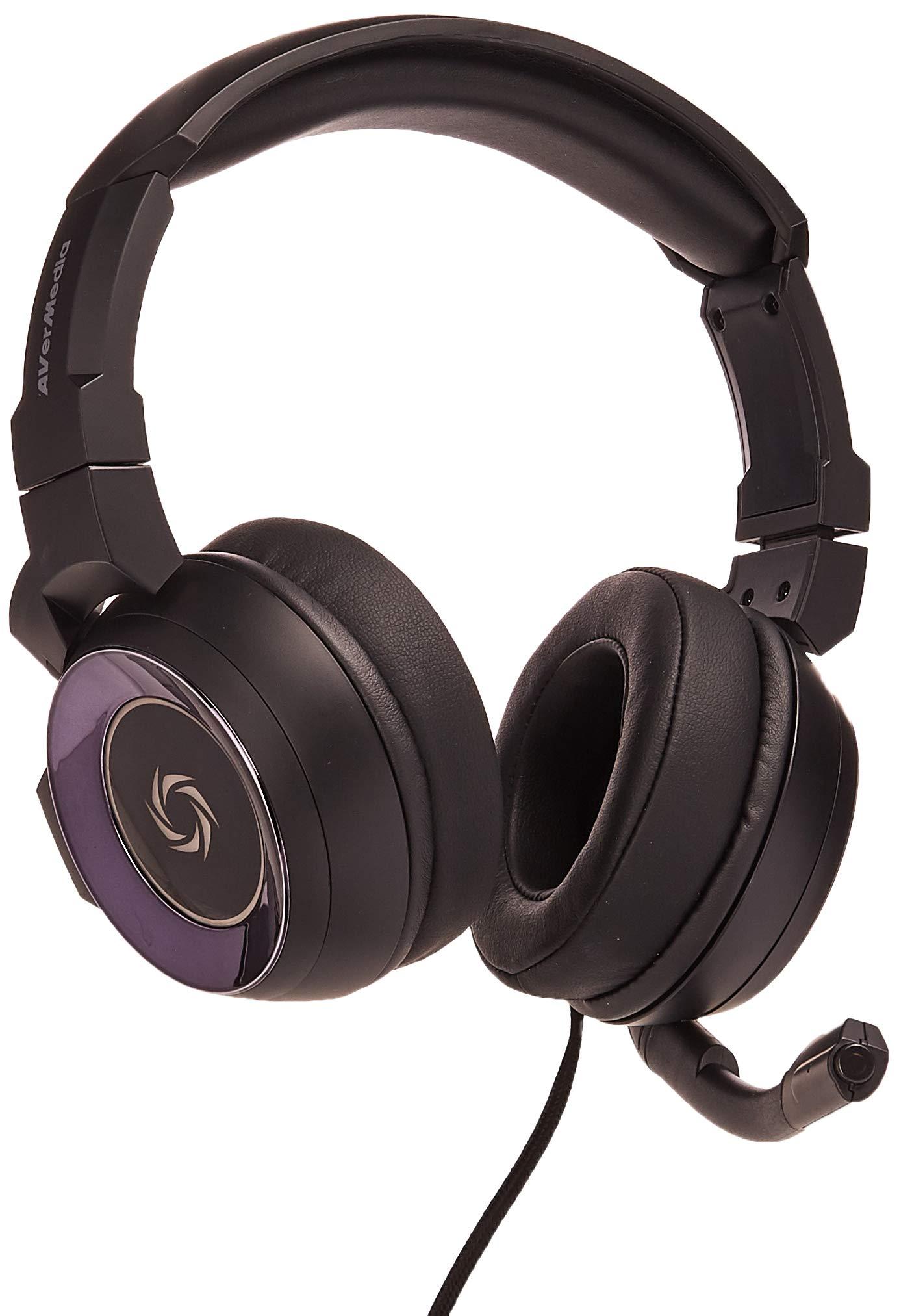AVerMedia SonicWave GH337 Headset