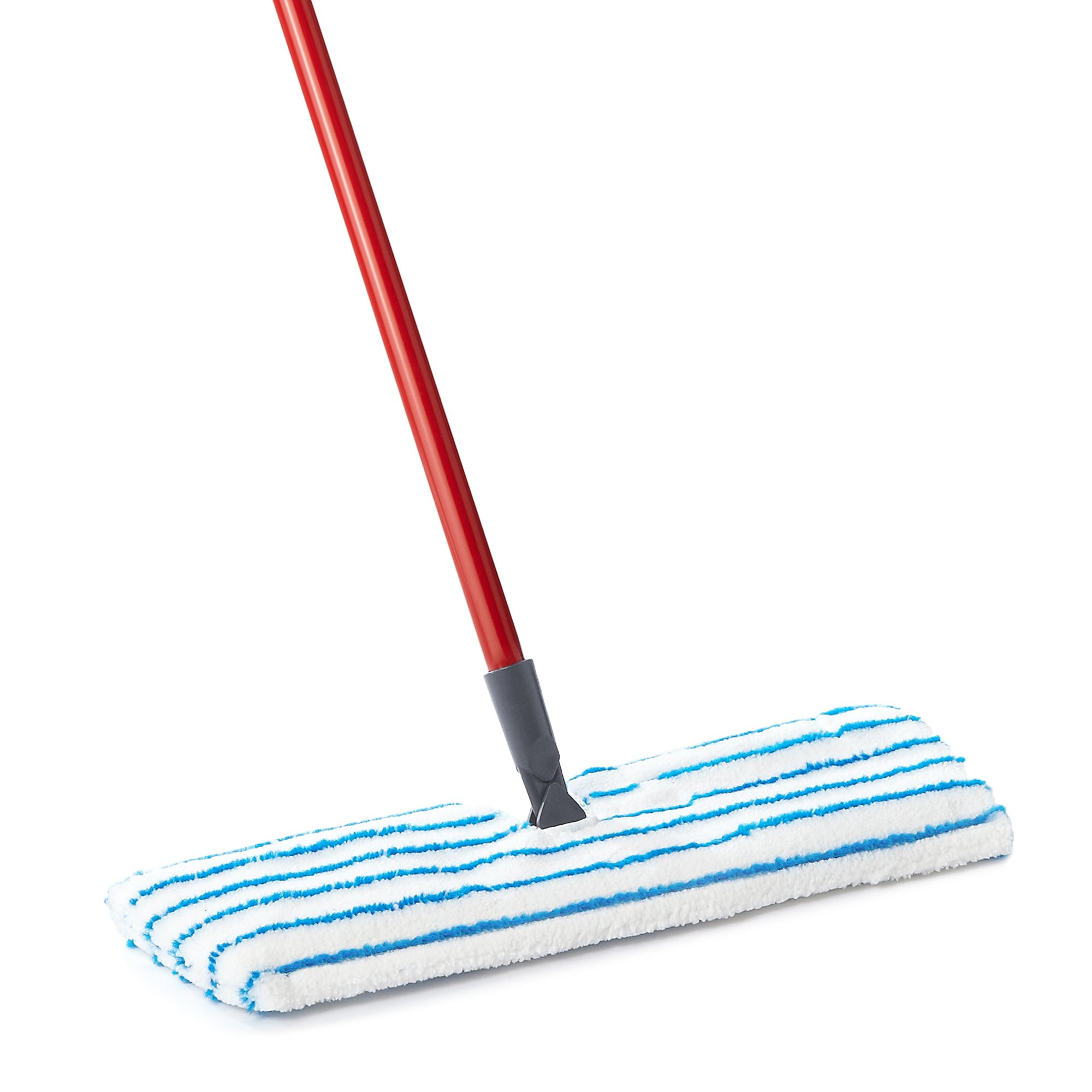 O-Cedar Microfiber Flip Mop Damp/Dry All Surface Mop