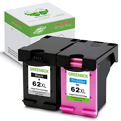 Greenbox - remanufacturados cartuchos de tinta de repuesto para HP ...