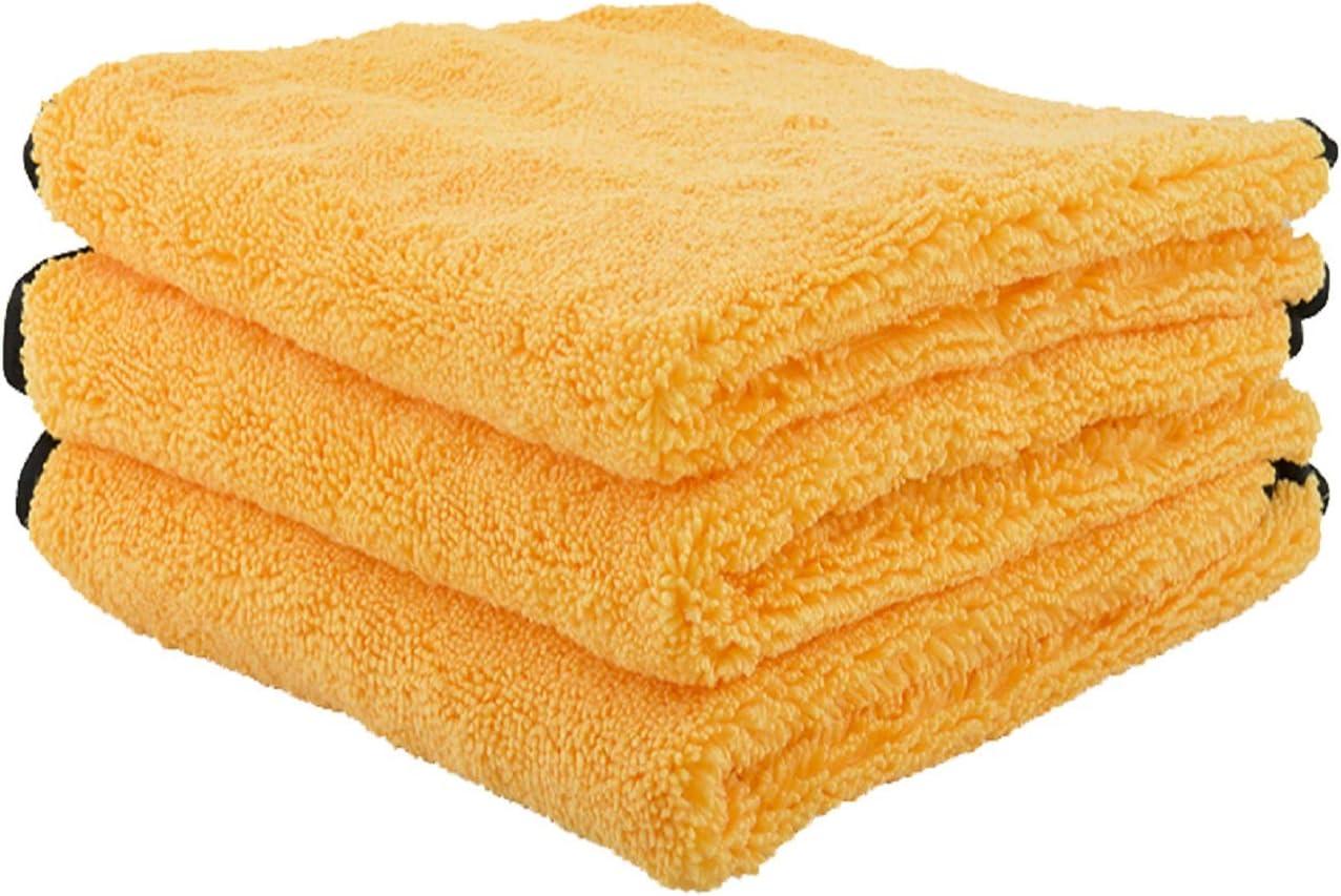 Chemical Guys Professional Grade Premium Microfiber Towel