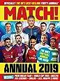 Match Annual 2019 (Annuals 2019)
