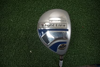 Amazon.com: Adams Tight Lies tl-812 para diestros Fairway ...