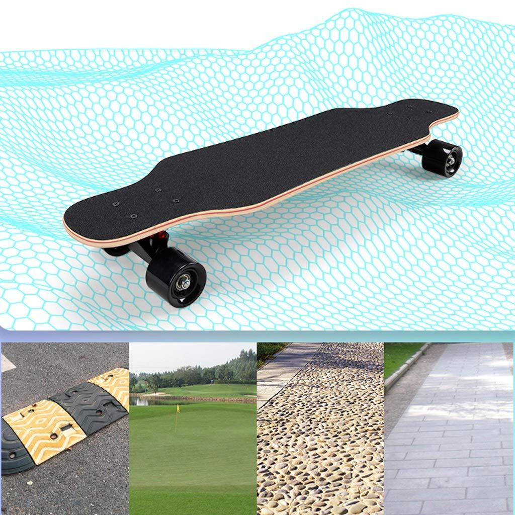 DUWEN-Skateboard Adult Girls Girls Girls Skateboard a Quattro Ruote Pennello Professionale Street Boys Dance Board Beginner Scooter (Coloreee   B) B07NQ5TN4D Parent | Aspetto Elegante  | Buona qualità  | Primo gruppo di clienti  | Nuovo  | Servizio durevole  | D 59e3e7